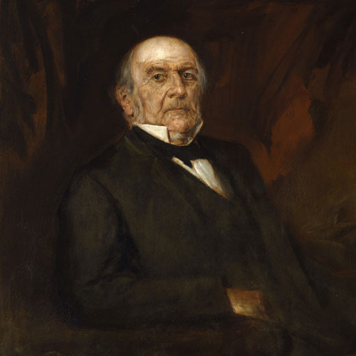 William Ewart Gladstone's